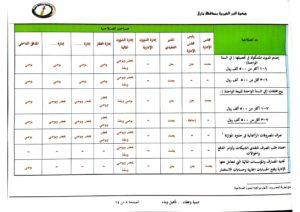 مصفوفة الصلاحيات بين مجلس الإدارة والإدارة التنفيذية-09